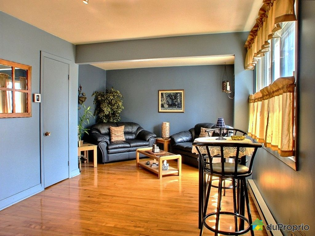 Duplex vendu montr al immobilier qu bec duproprio 311962 for Salon du logement