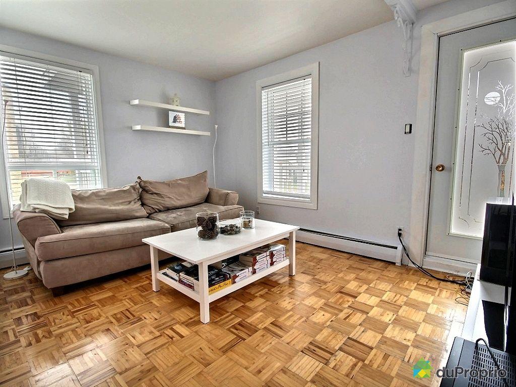 Duplex vendu neufchatel immobilier qu bec duproprio for Salon du logement