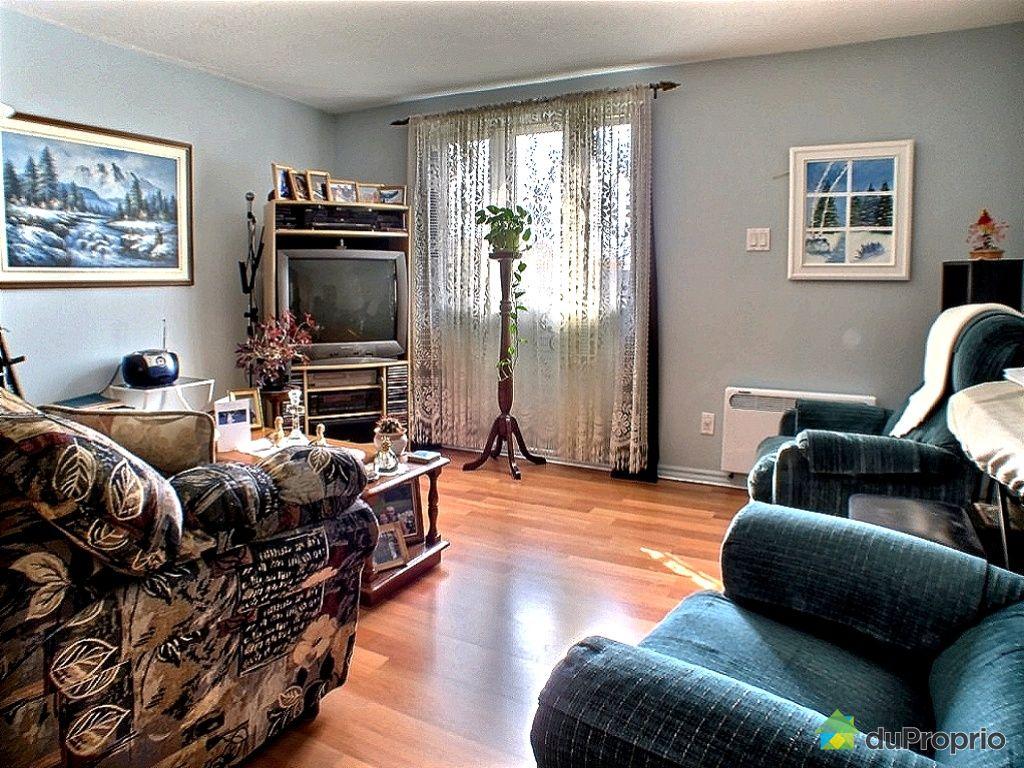 Duplex vendu sherbrooke immobilier qu bec duproprio for Salon du logement