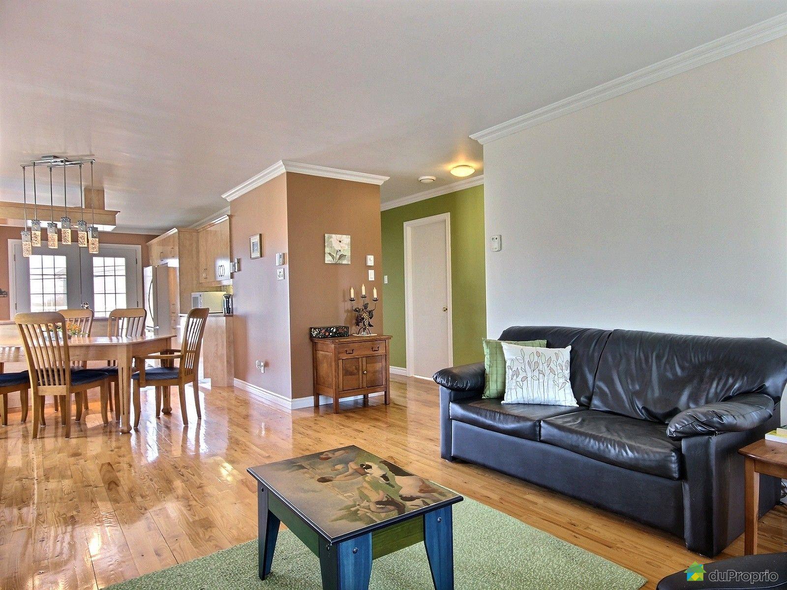 Duplex vendu trois rivi res immobilier qu bec duproprio for Salon du logement