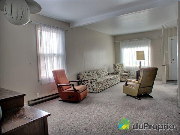 Duplex vendu valleyfield immobilier qu bec duproprio for Salon du logement
