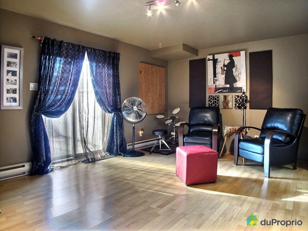 Maison vendre st majorique de grantham 735 rue lis e for Salon du logement