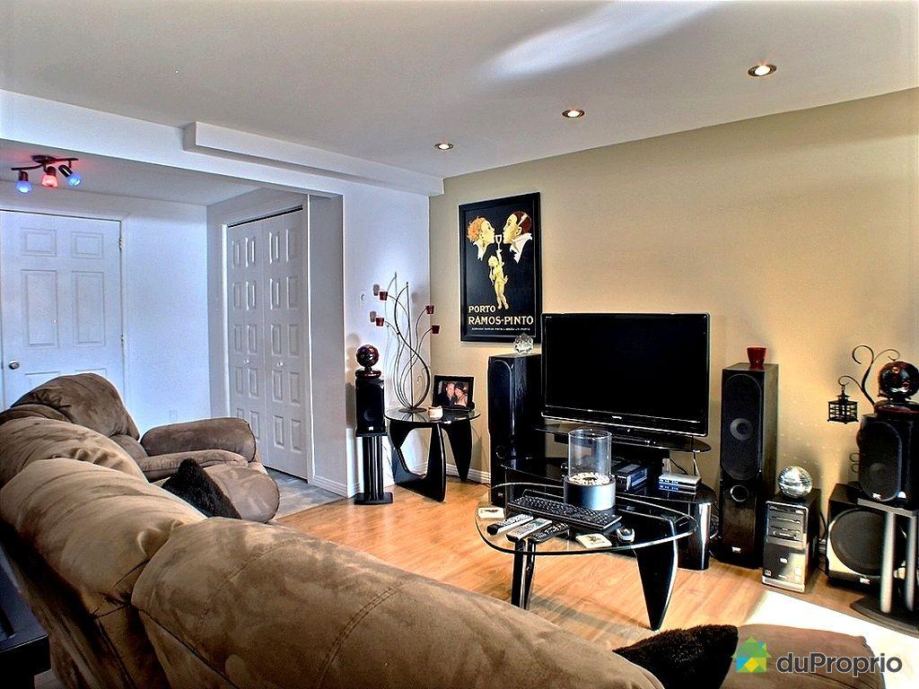 Maison vendre beauharnois 42 rue reid immobilier for Salon du logement