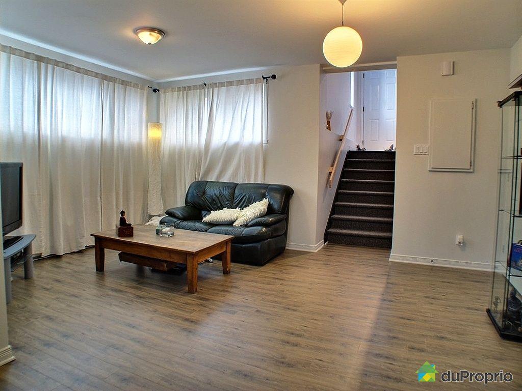 Maison vendu chambly immobilier qu bec duproprio 266583 for Salon du logement