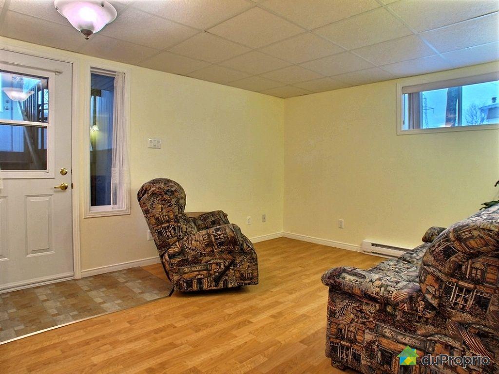 Maison vendu drummondville immobilier qu bec duproprio for Salon du logement
