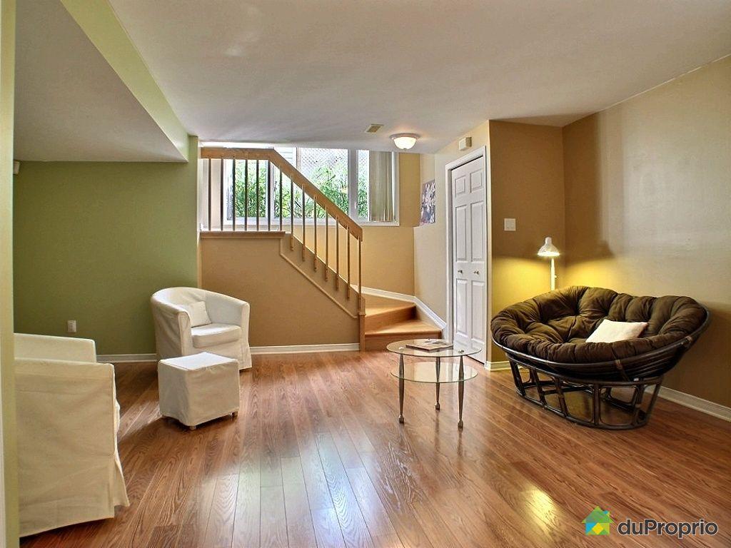 Maison vendu gatineau immobilier qu bec duproprio 337278 for Salon du logement