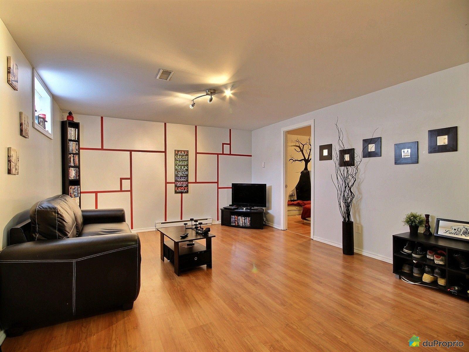 Maison vendu hull immobilier qu bec duproprio 512930 for Salon du logement