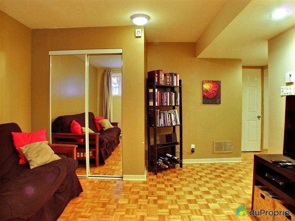 Maison vendu pont viau immobilier qu bec duproprio 477167 for Salon du logement