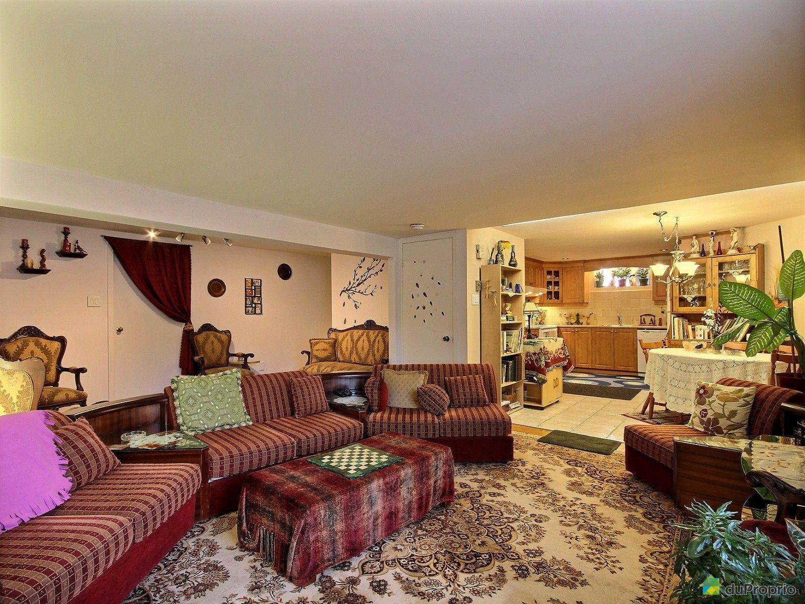 Maison vendre rosem re 318 rue de lorraine immobilier for Salon du logement