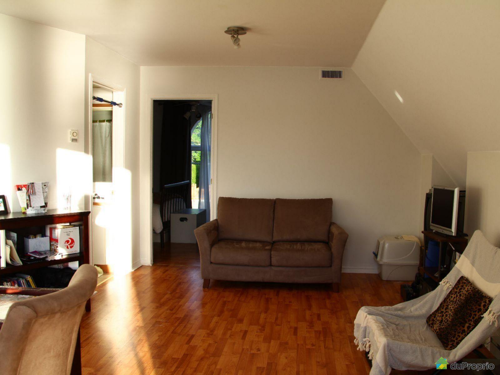 Maison vendre st augustin de desmaures 3118 rue for Salon du logement