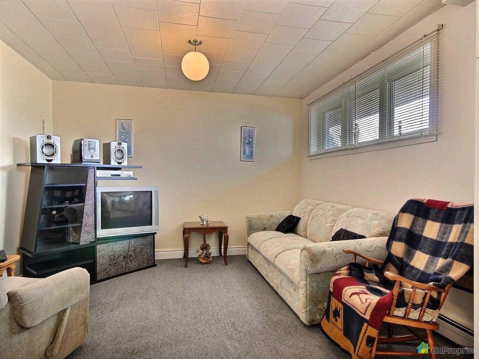 Maison vendre st honore de chicoutimi 530 rue de l for Salon du logement