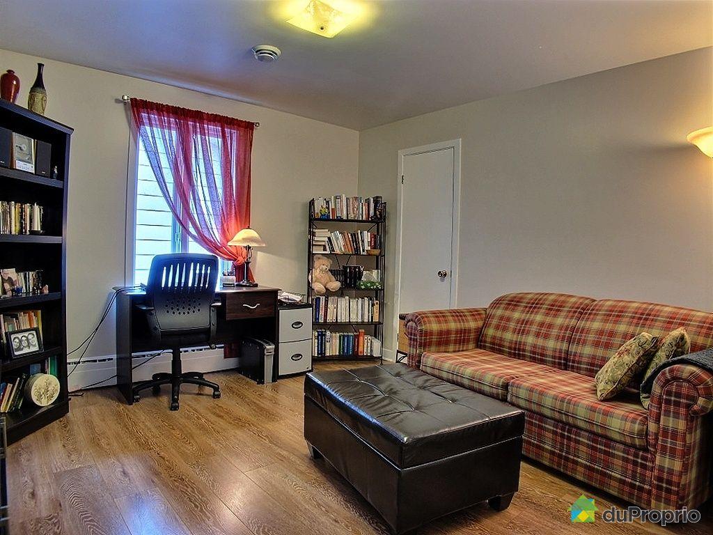 Maison vendre st roch de l 39 achigan 12 14 rue malo for Salon du logement