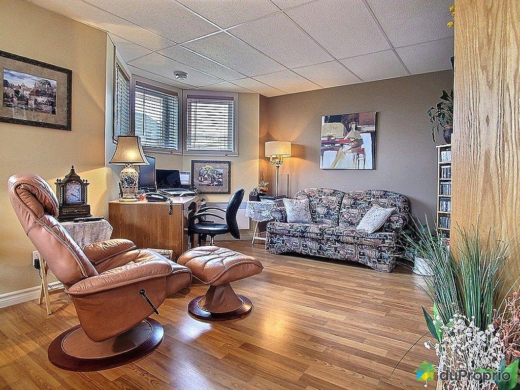 Maison vendre trois rivi res 7005 rue amyot immobilier for Salon du logement