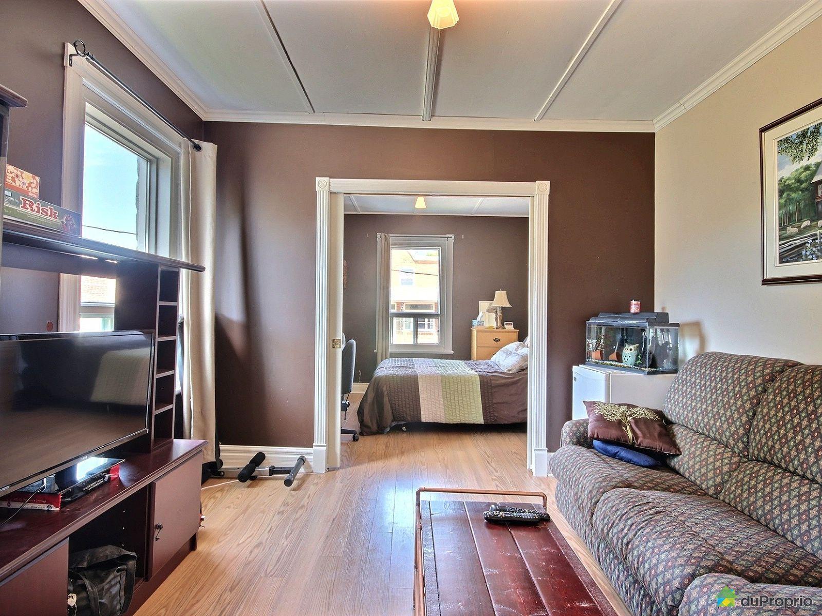 Quintuplex vendre charny 3185 3187 avenue des glises for Salon du logement