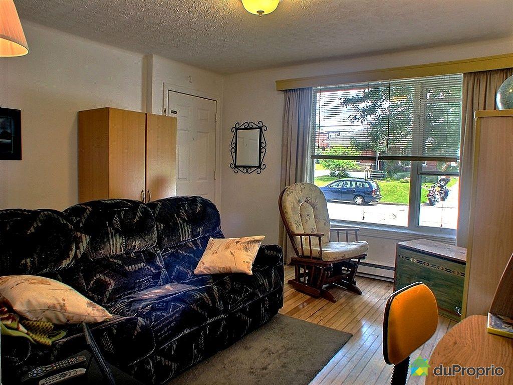 Quintuplex vendu sherbrooke immobilier qu bec duproprio for Salon du logement