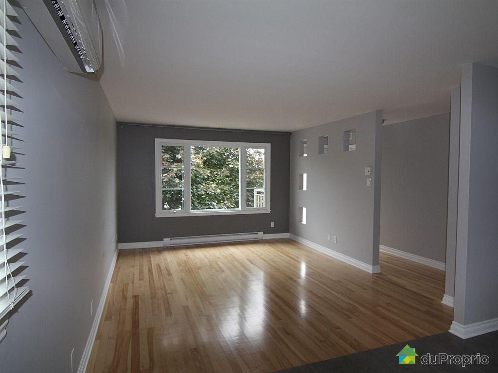 Triplex vendre longueuil 3065 3067 3069 rue duvivier for Salon du logement