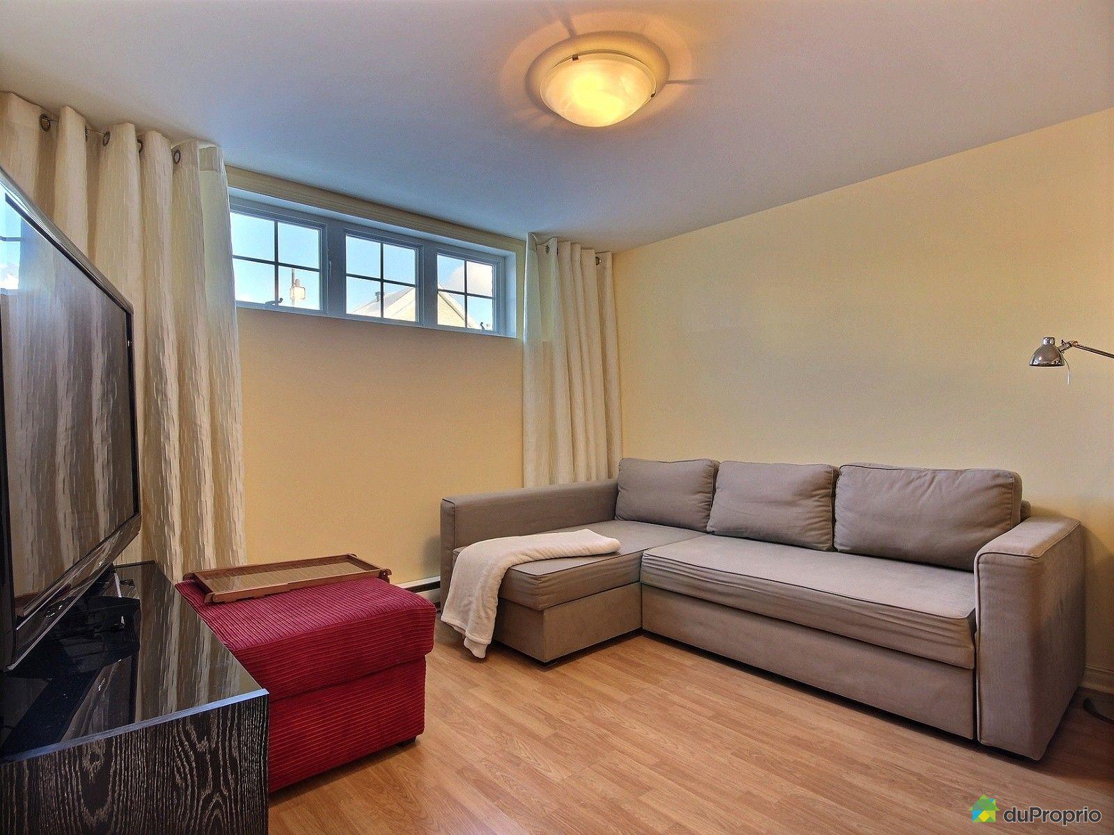 bi g n ration vendu st basile le grand immobilier qu bec duproprio 574114. Black Bedroom Furniture Sets. Home Design Ideas