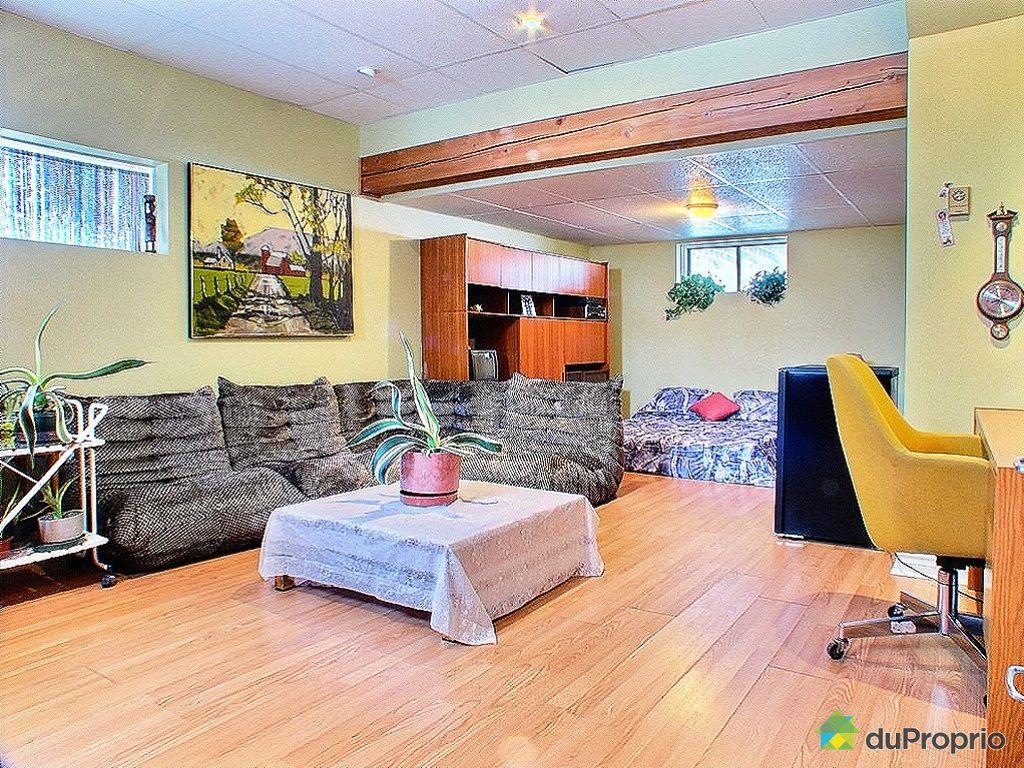 Maison vendu la prairie immobilier qu bec duproprio 314641 - Maison a vendre a spa ...