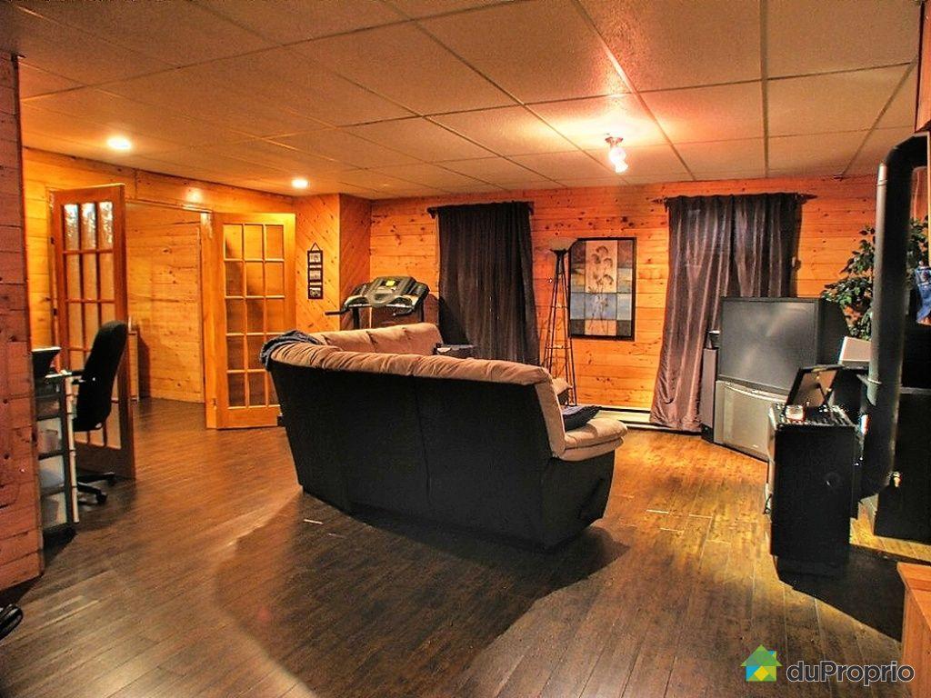 Maison vendu beaumont immobilier qu bec duproprio 273282 for Ajouter fenetre sous sol