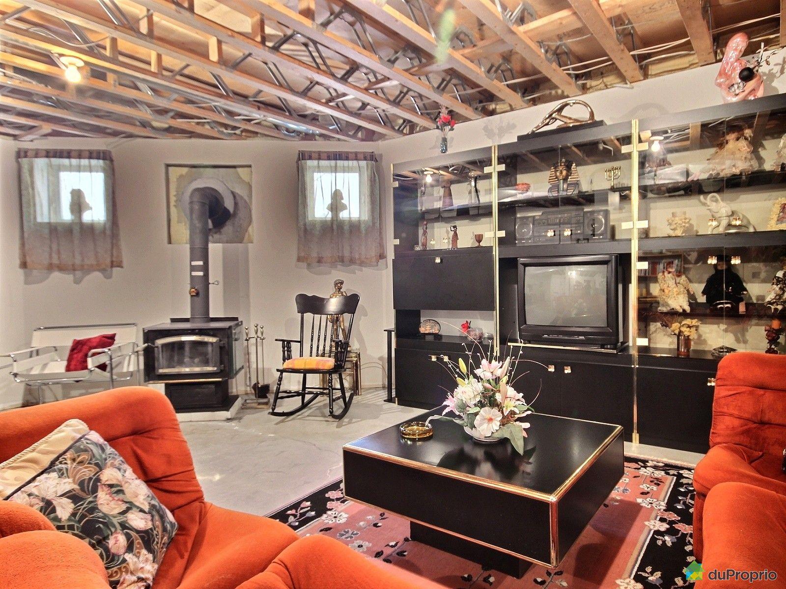 Maison vendu dolbeau mistassini immobilier qu bec for Salon du cul