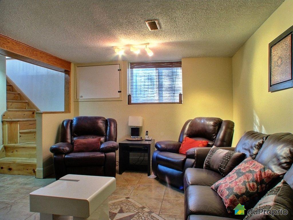 bungalow sur lev vendu gatineau immobilier qu bec duproprio 378264. Black Bedroom Furniture Sets. Home Design Ideas