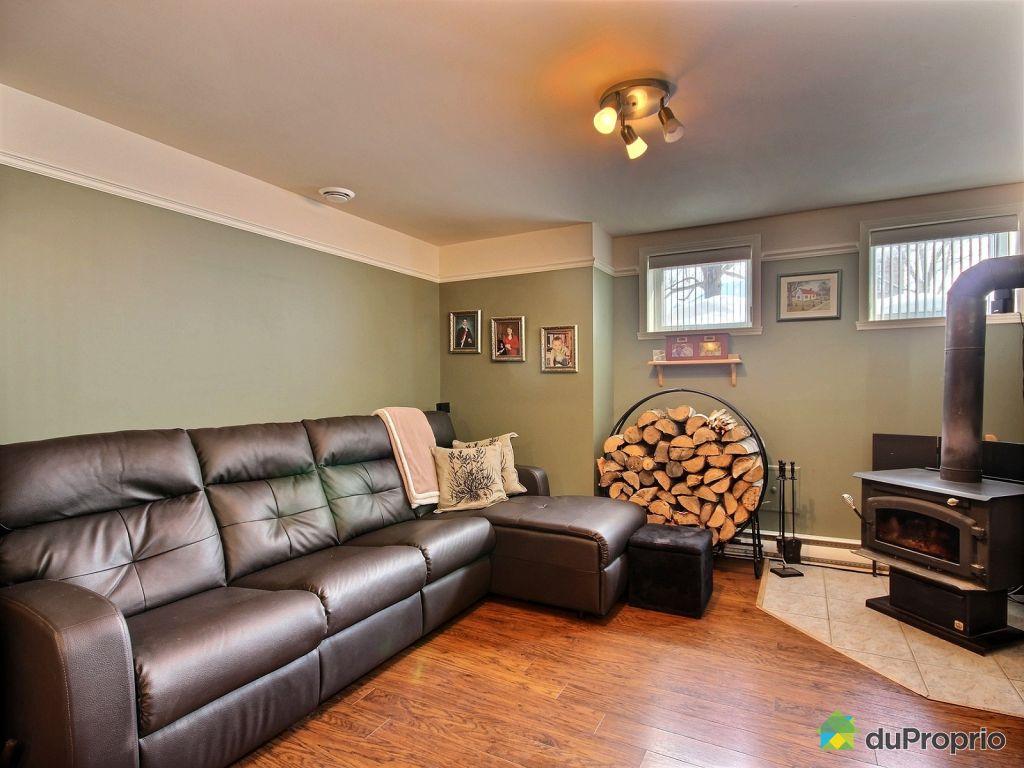 Maison vendu mercier immobilier qu bec duproprio 588044 for Salon du cul