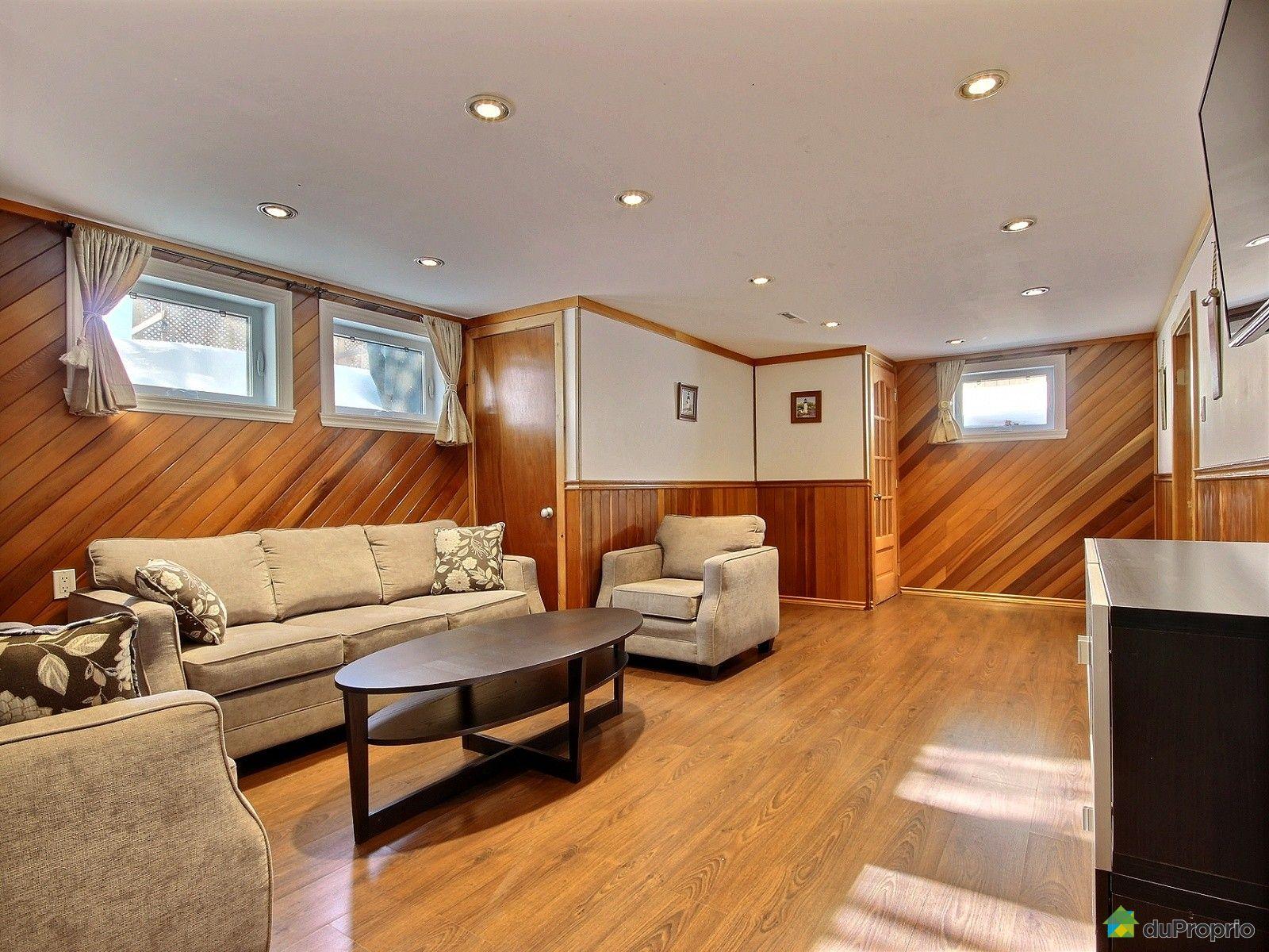Maison vendu montr al immobilier qu bec duproprio 574805 for Salon du cul