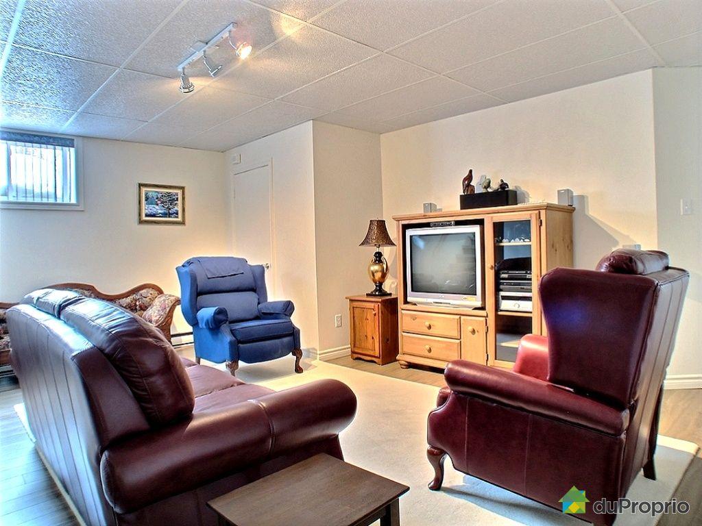 Maison vendu rimouski immobilier qu bec duproprio 474094 for Salon du cul