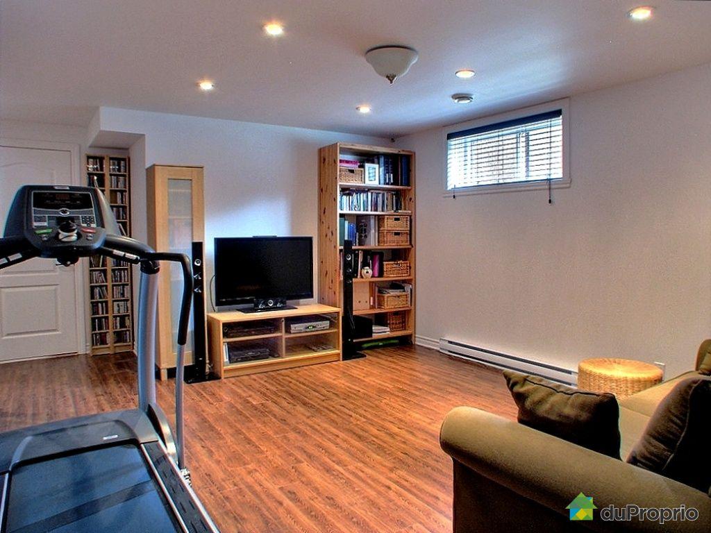 Maison vendu montr al immobilier qu bec duproprio 345789 for Alarme maison montreal