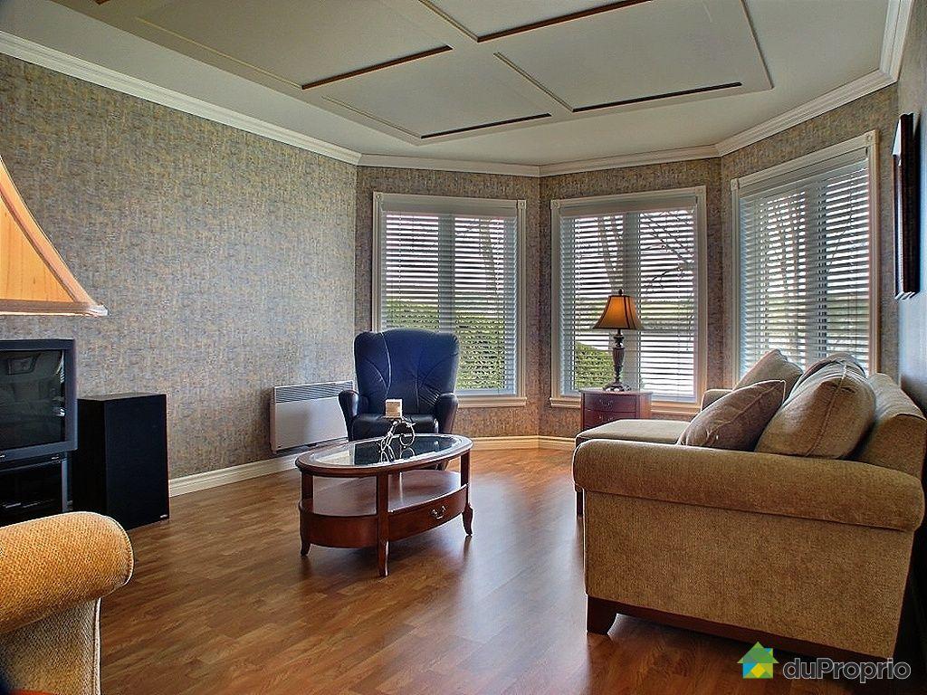 bungalow sur lev vendre st ferdinand 345 rue principale immobilier qu bec duproprio 235607. Black Bedroom Furniture Sets. Home Design Ideas