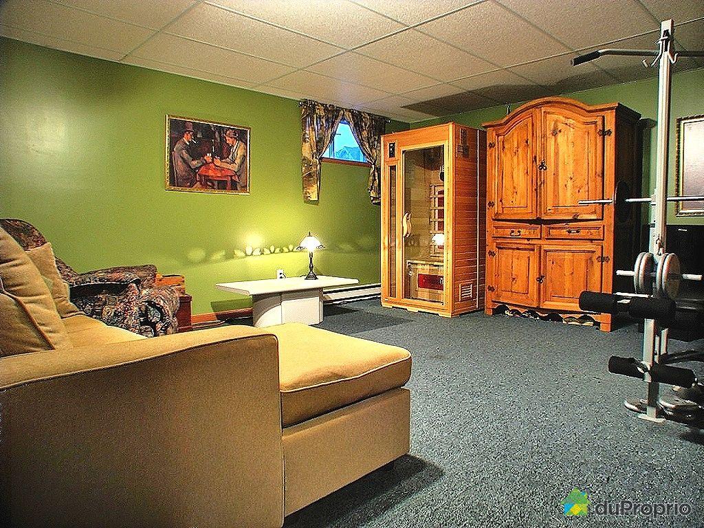 Maison vendu StJeansurRichelieu, immobilier Québec  DuProprio  299273