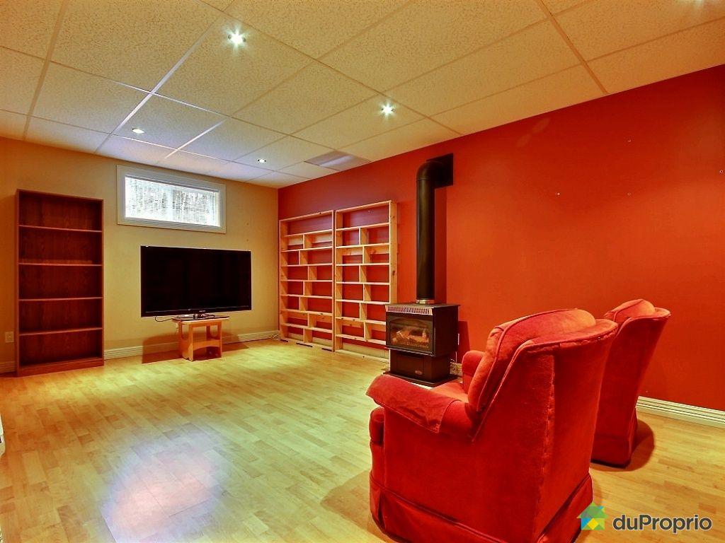 Maison vendu stoneham immobilier qu bec duproprio 469034 for Salon du cul