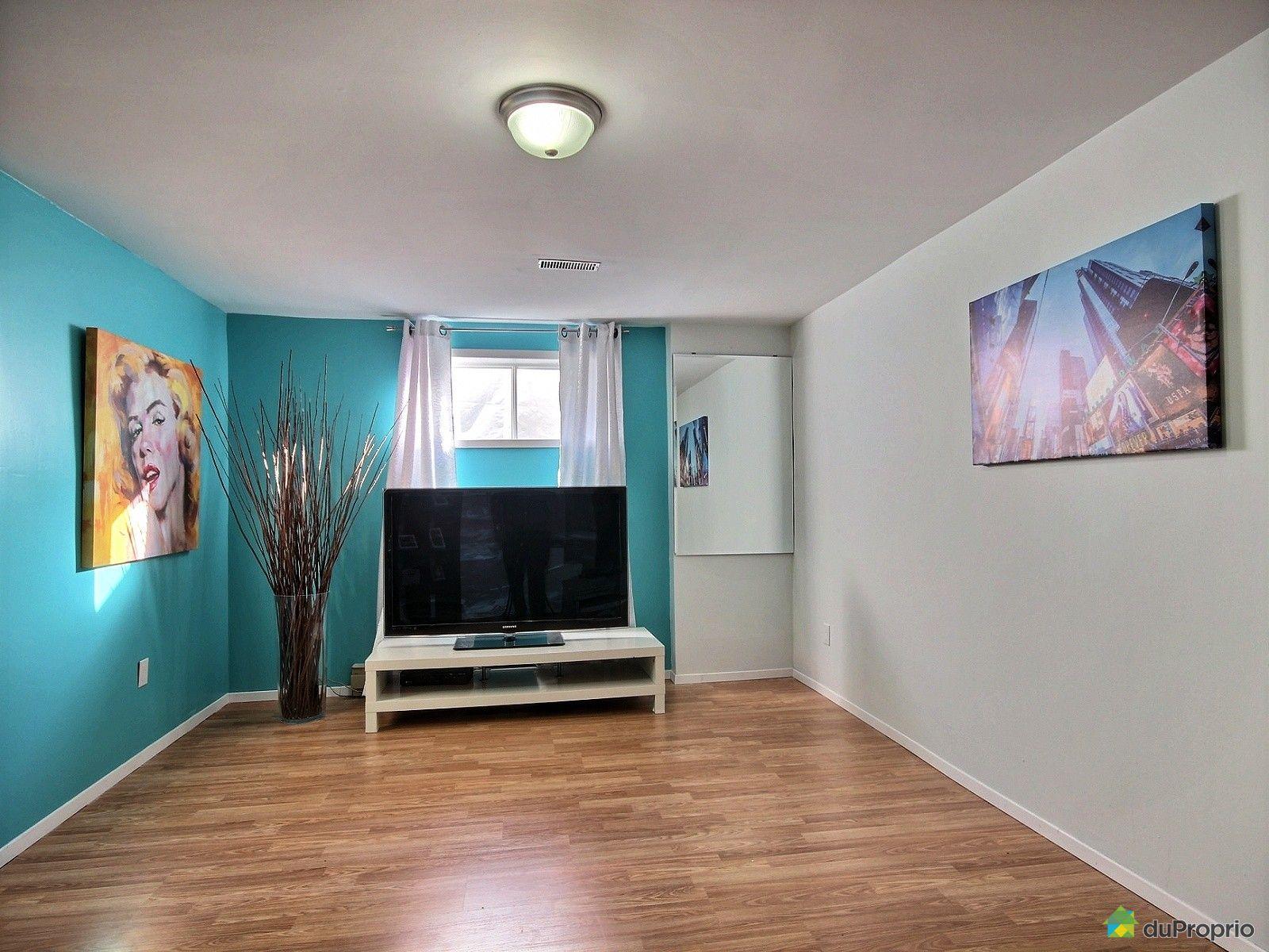 Maison vendre trois rivi res 70 rue claude immobilier for Salon du cul