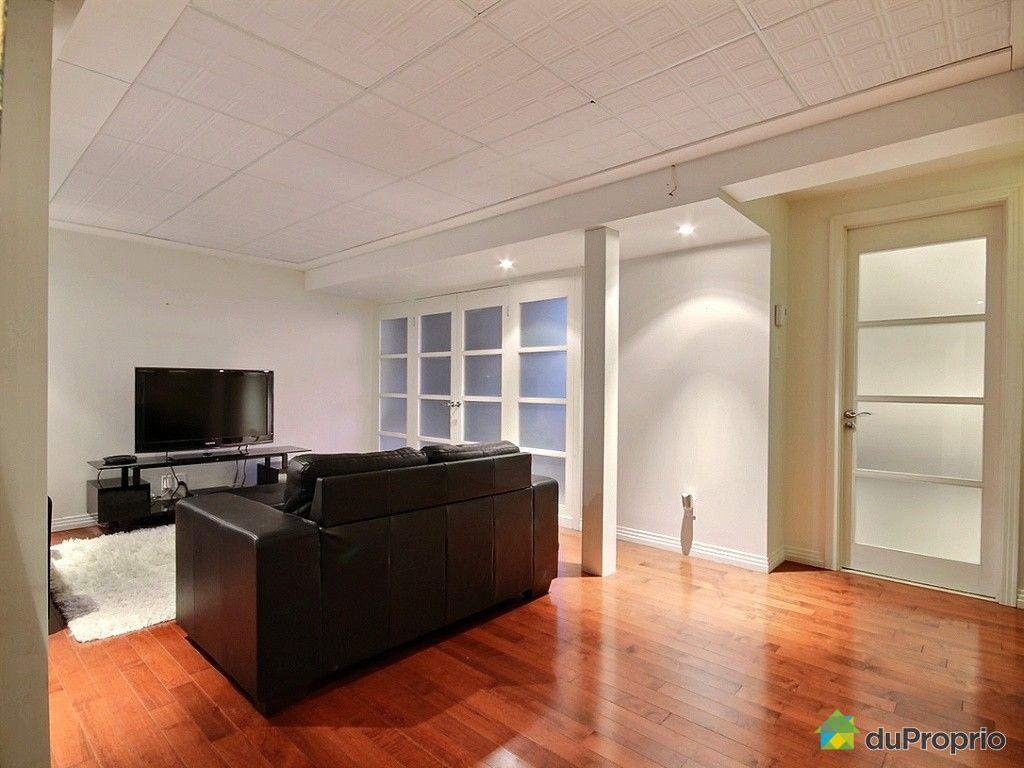 maison vendre beauport 6 avenue du couvent immobilier. Black Bedroom Furniture Sets. Home Design Ideas