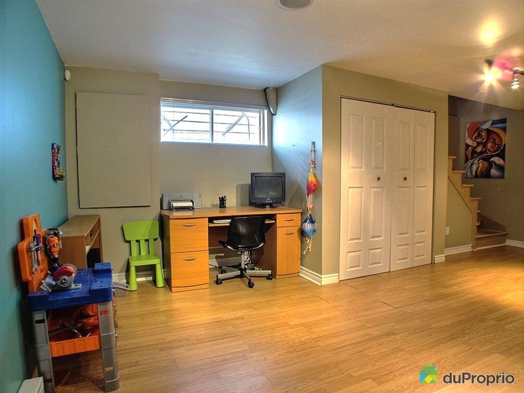 Maison vendu montr al immobilier qu bec duproprio 250890 for Alarme maison montreal