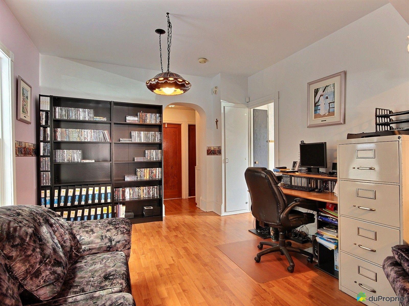 duplex vendu st jean sur richelieu immobilier qu bec duproprio 675630. Black Bedroom Furniture Sets. Home Design Ideas