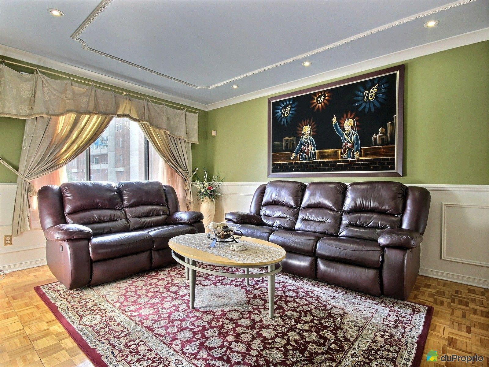 Jumel vendu montr al immobilier qu bec duproprio 589331 for Lavage interieur voiture montreal
