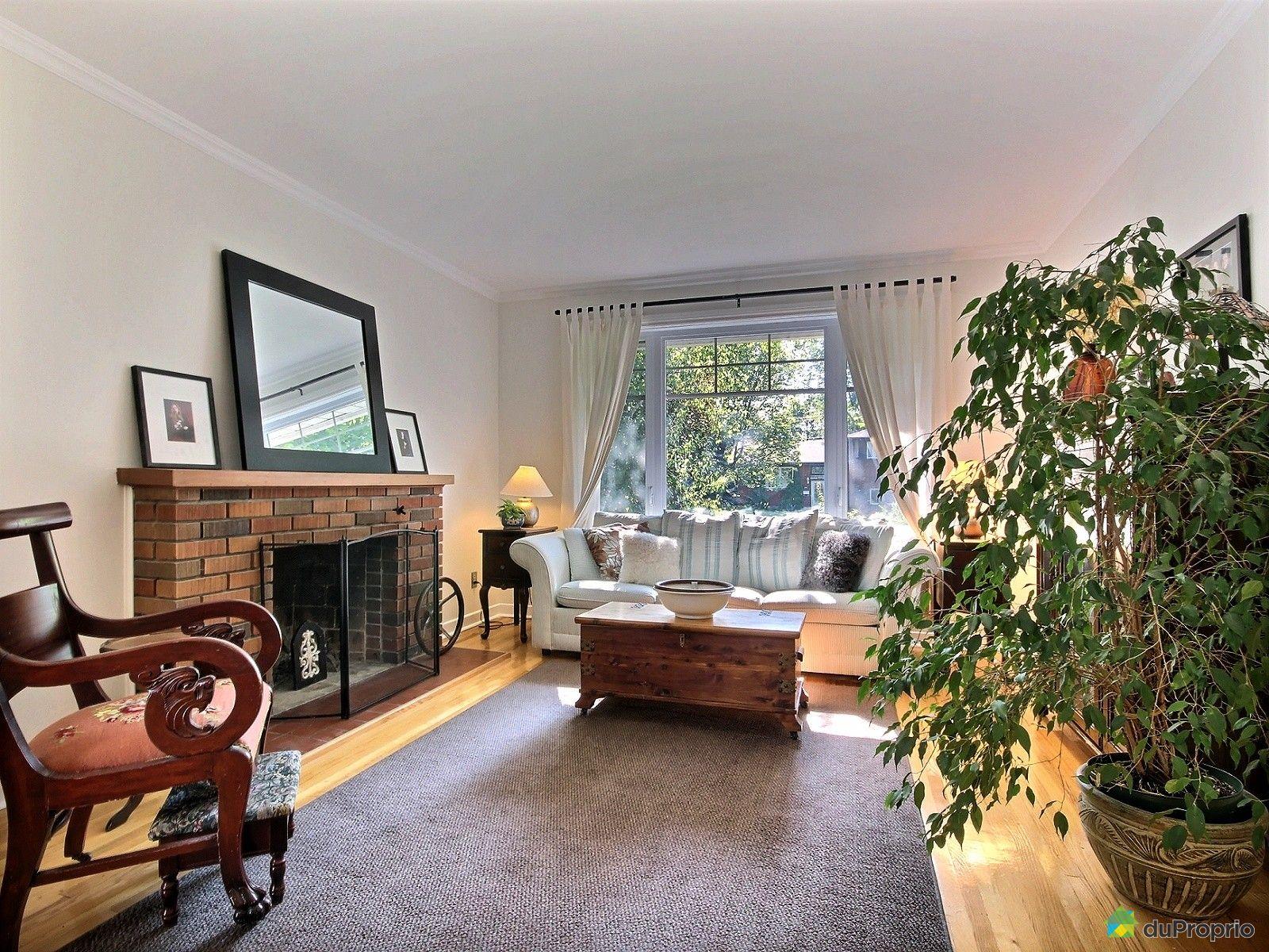 Maison vendu montr al immobilier qu bec duproprio 582899 - Maison a vendre a spa ...