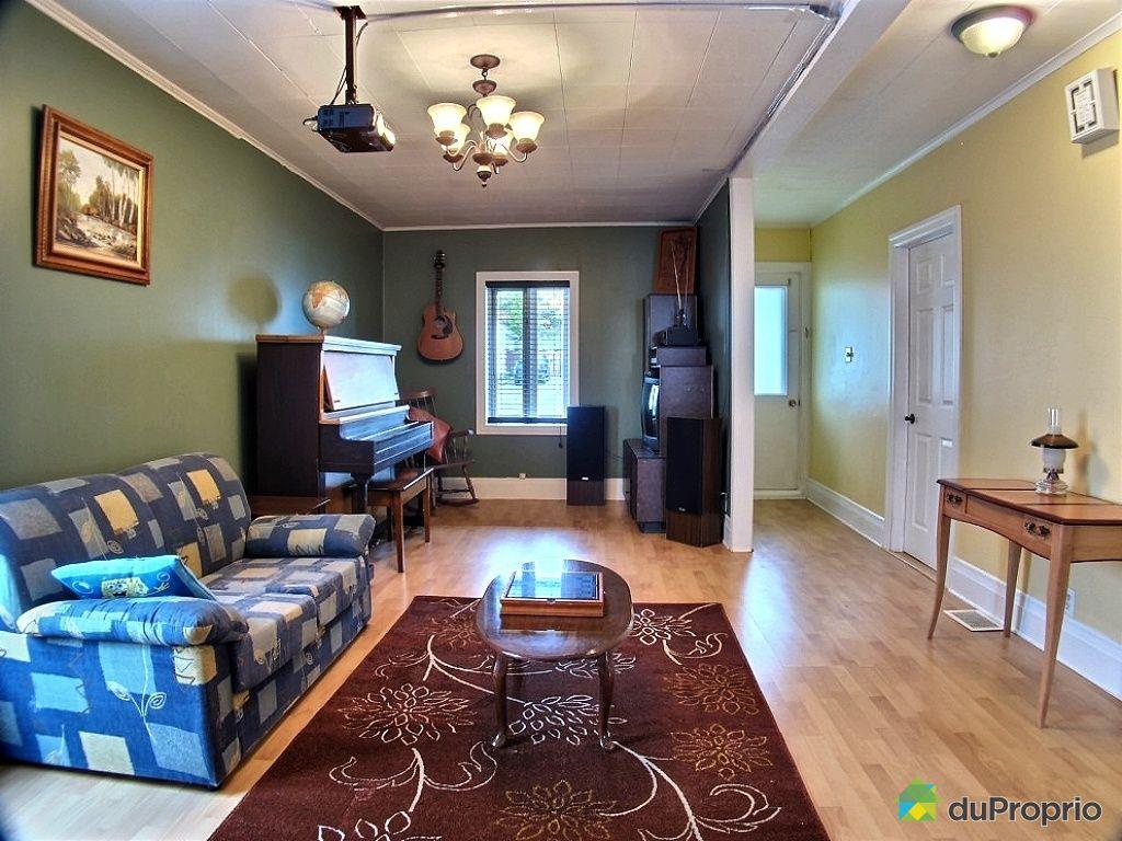 Maison vendu beauport immobilier qu bec duproprio 454298 - Vendre sa maison a un promoteur ...