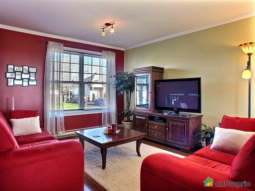 Maison vendu b cancour immobilier qu bec duproprio 461635 - Maison a vendre a spa ...