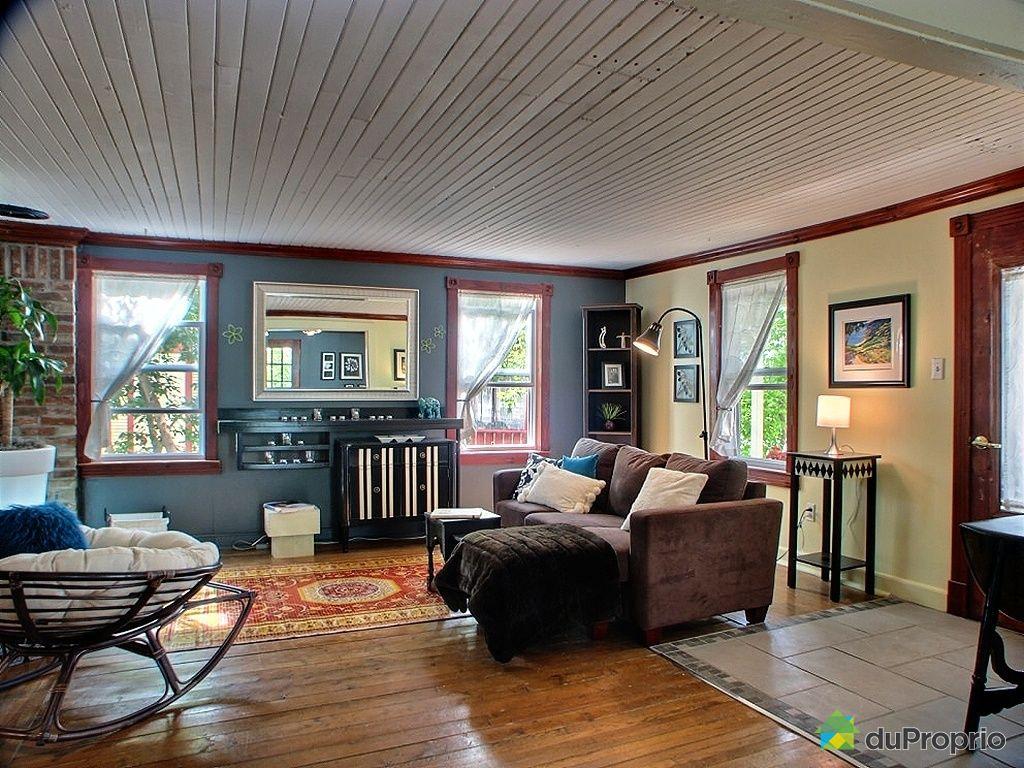 Maison vendu bromont immobilier qu bec duproprio 273323 - Maison a vendre a spa ...