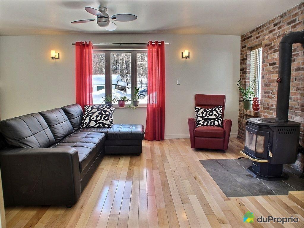 Foyer Grand Mere : Maison vendu grand mère immobilier québec duproprio