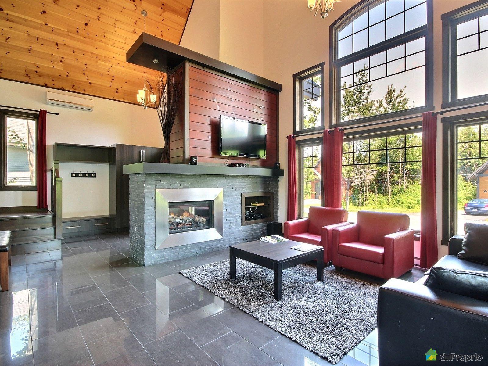 Maison vendre scott 4 rue john immobilier qu bec - Amortissement appartement meuble ...