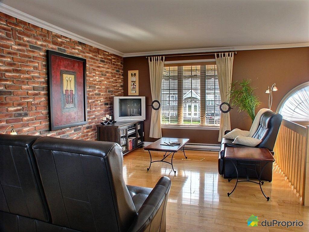 bungalow sur lev vendu beauport immobilier qu bec duproprio 269231. Black Bedroom Furniture Sets. Home Design Ideas