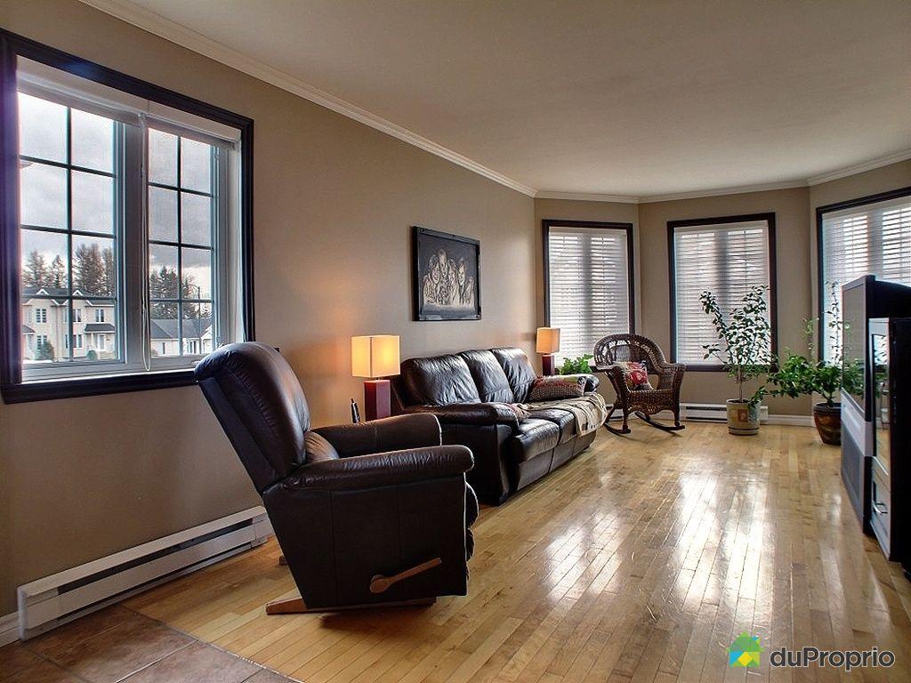 bungalow sur lev vendu beauport immobilier qu bec duproprio 379499. Black Bedroom Furniture Sets. Home Design Ideas