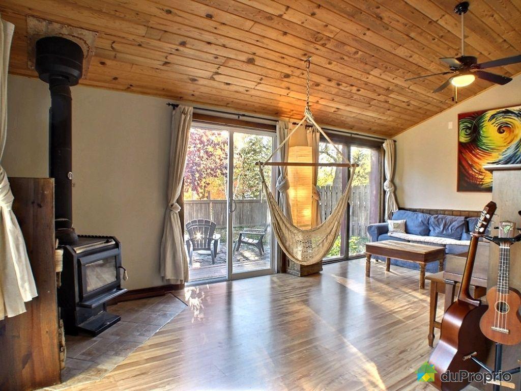 maison vendu bois des filion immobilier qu bec duproprio 464434. Black Bedroom Furniture Sets. Home Design Ideas