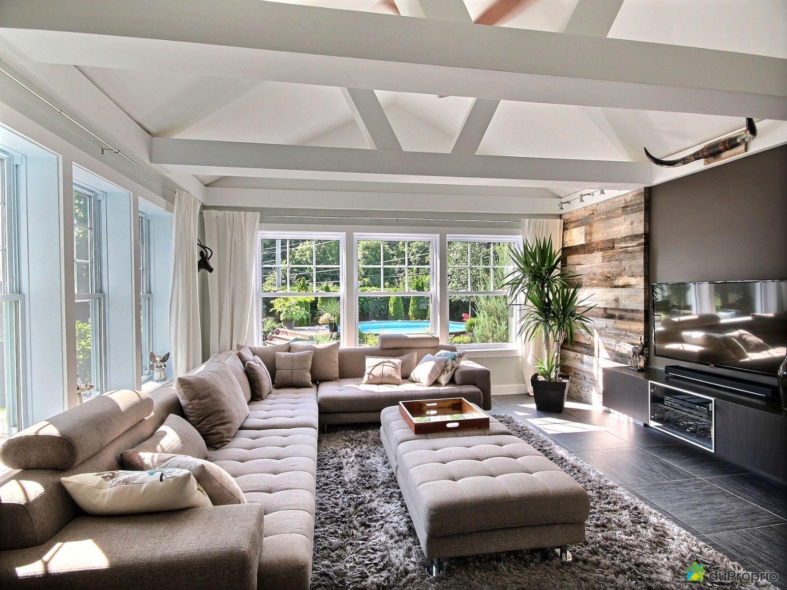 Maison vendu chateauguay immobilier qu bec duproprio 714080 - Maison a vendre a spa ...