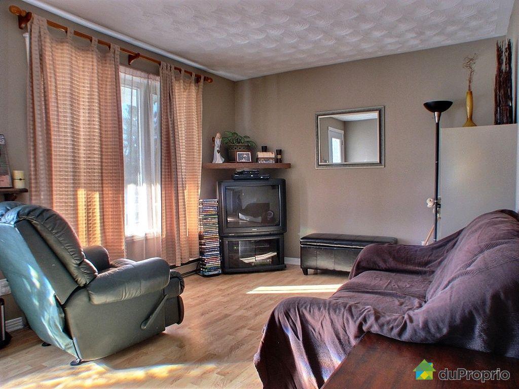 Maison vendu gatineau immobilier qu bec duproprio 311444 for Achat maison gatineau