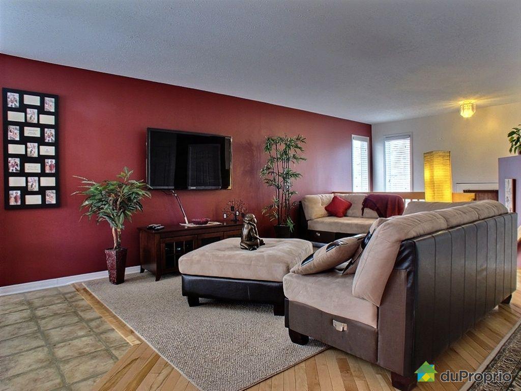 bungalow sur lev vendu gatineau immobilier qu bec duproprio 402044. Black Bedroom Furniture Sets. Home Design Ideas