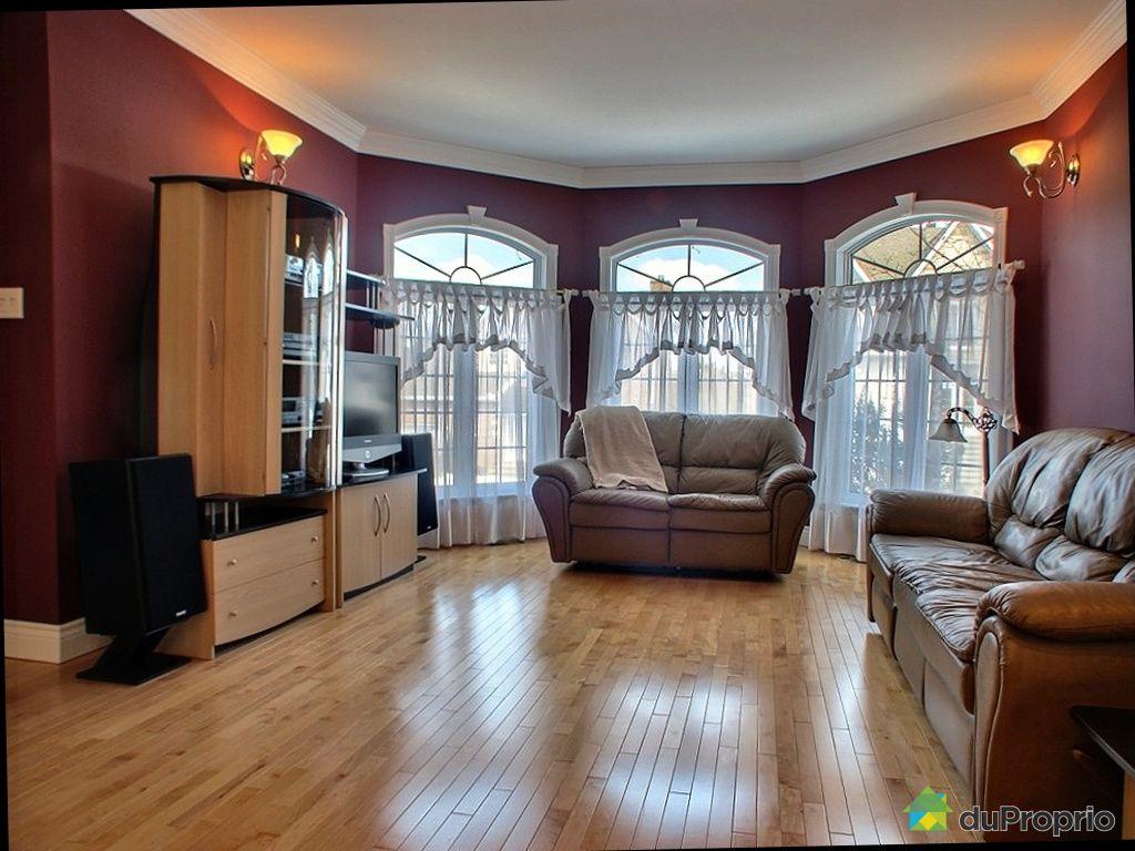 bungalow sur lev vendu hull immobilier qu bec duproprio 244554. Black Bedroom Furniture Sets. Home Design Ideas
